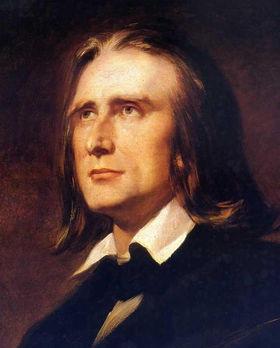 Franz Liszt Kimdir?