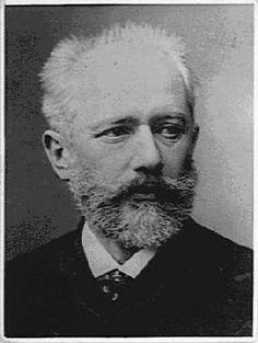 Pyotr Ilyich Tchaikovsky (Peter İlyiç Çaykovski) Kimdir?