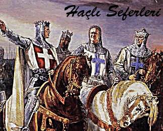 Haçlı Seferleri (1096-1270)