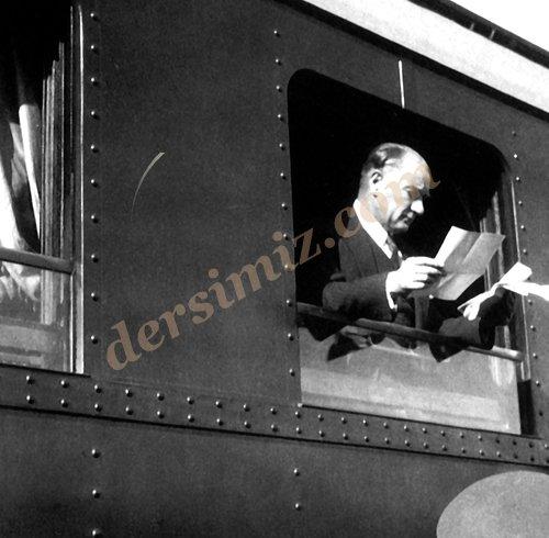 Atatürk'ün Yaptığı İnkılaplar