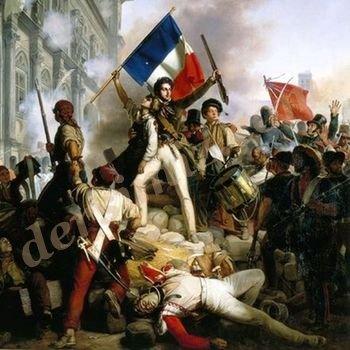 Fransız İhtilalinin Nedenleri Ve Sonuçları