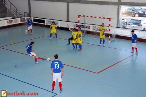 Futsal (Salon Futbolu) Nedir? Nasıl Oynanır?