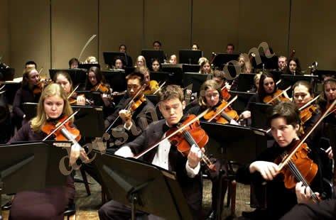 Klasik Müzikte Modern Dönem