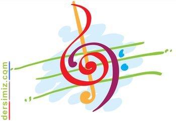 Müzik Dersi İle İlgili Temel Bilgiler