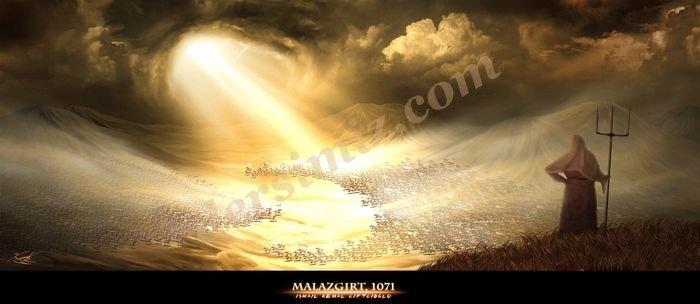 Malazgirt Savaşı (1071)