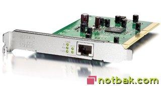 Ağ Kartı (Ethernet)