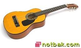 Tezeneli (Mızraplı) Çalgılar : Gitar