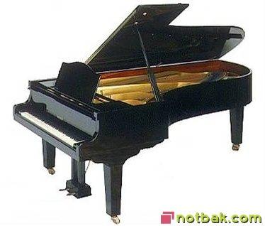 Tuşlu Çalgılar : Piyano