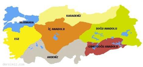 Turkiyenin-Cografi-Bolgeleri-ve-Ozellikleri