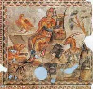 Eski Çağ Uygarlıkları