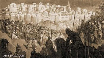 Turk-Arap-Siyasi-Munasebetleri
